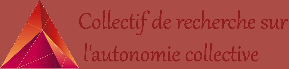 Collectif de recherche sur l'autonomie collective